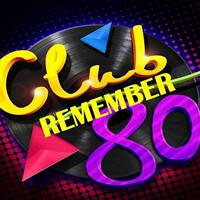 Tim Nieuwenhuis - Club Remember Revival Of The Eighties
