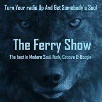 Ferry de Wolf - de Ferry Show