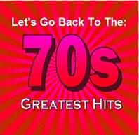 Bart van der Heuvel - Let's Go Back To The 70's