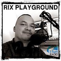 Rick - Rix Playground